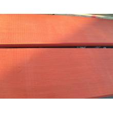 Fábrica de madeira projetada / fabricação de Shandong para a madeira