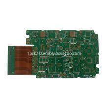 High Quality Low Cost Rigid Flex PCB Board