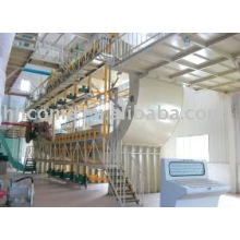 oil extraction machine (oil press)
