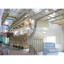máquina de extração de óleo (prensa de óleo)