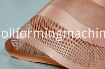 Copper Plate Making Machine