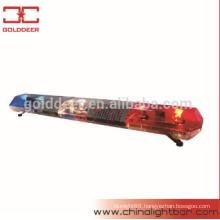 180cm rotary lightbar warning light bar for truck