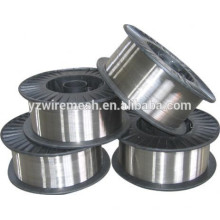 Flujo de núcleo de alambre E309LT1-1 para la soldadura (precio de fábrica de China)