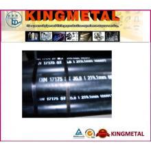 Tubulações de aço sem emenda do RUÍDO 17175 St35.8