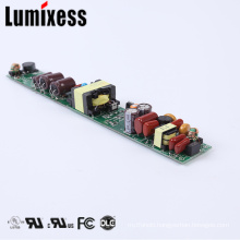 China ul approved constant current dimmable 350mA linear led driver 50v