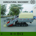Good quality customized small combine harvester manufactures
