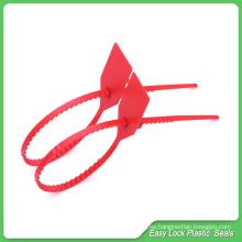Sello de sello plástico (JY-350), alta seguridad
