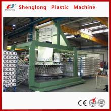 PP gewebte Säcke Making Machine Sechs Shuttle