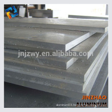 coated surface treatment sublimation aluminium sheets