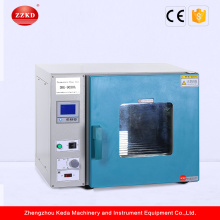 Epoxy Curing Blast Drying Oven Lab Use