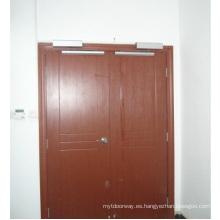 200kg * 1 impulsión automática de la puerta del oscilación