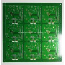 Placa de circuito de tratamento médico