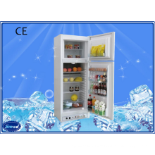 large capacity Gas and electric and kerosene refrigerators/freezer