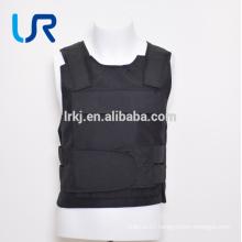 camouflage concealed inner black bulletproof vest prices