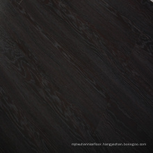 8mm German Techology Black Oak Embossed Finish Laminate Flooring