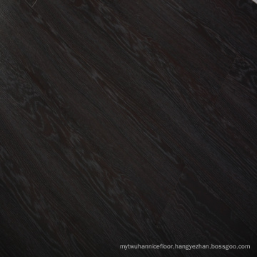 8mm German Techology Black Oak Embossed Finish Laminate Flooring