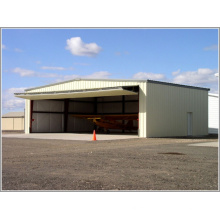 Steel Structure Hangar Warehouse (KXD-SSB1309)