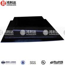 Placa de fibra de vidro antiestática ESD de venda superior