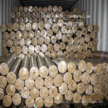 Fournisseur de grillage soudé enduit galvanisé de treillis métallique / PVC