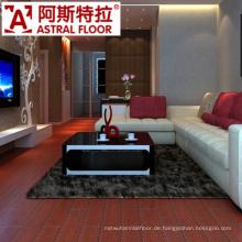 Neuer Design12mm HDF Laminatfußboden