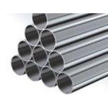 Suministrando buen tubo de acero sin costura / tubería con gran calidad