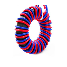 Common mode choke coil