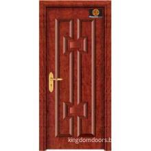 solid wood door (JDS-MC02)