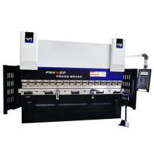 Hydraulic Press Brake Bending Machine (PSH320-4100SP)