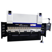CNC Hydraulic Press Brake Press Brake (PSH-320/4100SP)