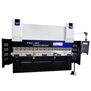 CNC Hydraulic Press Brake Press Brake (PSH-SP)