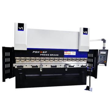 Гидравлический пресс-тормоз с ЧПУ (PSH-320 / 4100SP)