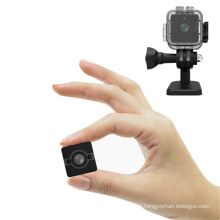 1080p motion detection spy camera small camera cctv camera waterproof night vision