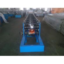 Gewächshaus-Regenrinnen-Rollformmaschine