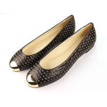 2016 Fashion Women Flat Dress Shoes (Hcy02-070)