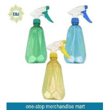 Spray Bottle For Garden