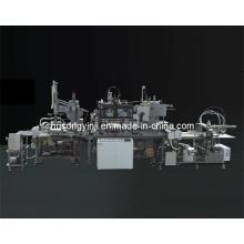 Machine de fabrication de boîtes rigides à grande vitesse