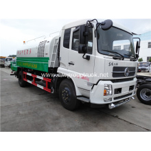 Dongfeng 4x2 Dust suppression water spray truck
