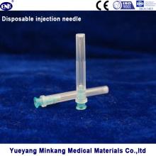Einweg-Injektionsnadel 21g (ENK-HN-059)