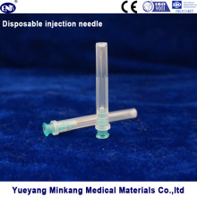 Disposable Injection Needle 21g (ENK-HN-059)