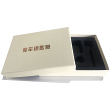 Fashion Key Case Box