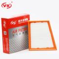 Fabrik-Großhandelspreis-Selbstersatzteil-Luftfilter 7701071327