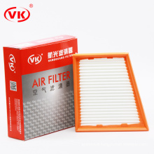 Factory Wholesale Prices Auto Spare Parts Air Filter 7701071327