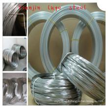 Fil résistant à la corrosion d'acier allié de nickel d'alliage d'Incoloy 25-6mo N08926