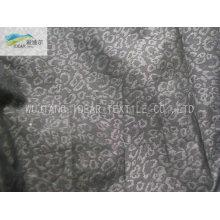 Polyester Pongee verklebt mit Polar Fleece Soft Shell-Gewebe gewebt