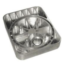 Carro usado alumínio Die Casting Shell