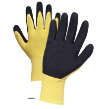 Doube Coated Working Glove