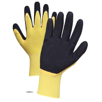Double Coated Working Glove
