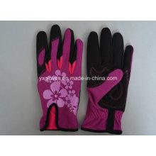 Garden Glove-Work Glove-Industrial Glove-Gloves-Labor Glove-Industrial Glove