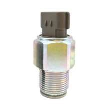 Interruptor de sensor de presión de riel de combustible común OEM 499000-6160