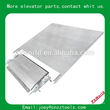 CE Approved stainless steel steps Moving Walkways